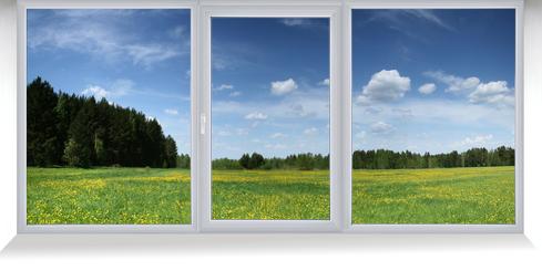 пластиковые окна как выбрать, окна ПВХ