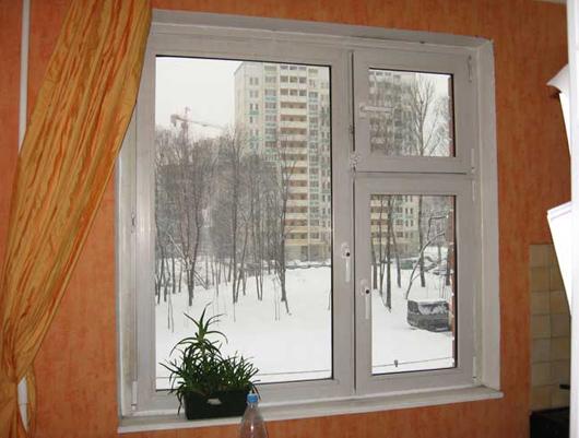 Как с маленьких окон сделать побольше окна 729