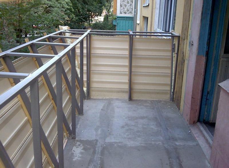 Остекление балконов фирма мечта остекление балконов в рыбинске отзывы