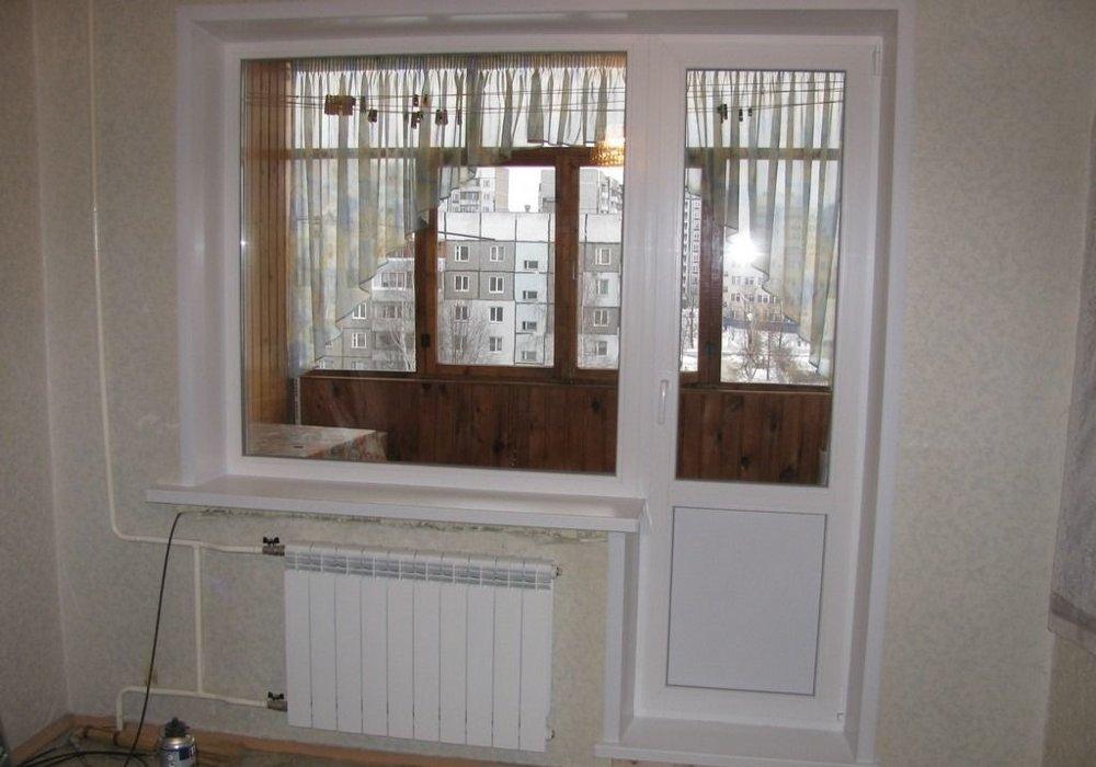 Балконный блок в днепропетровске купить, цена.