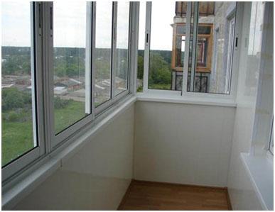 Варианты теплого остекления балконов кухни балкон ремонт